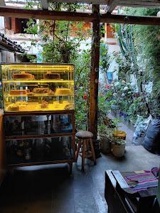 Cafetería-Pastelería Somos Cafe 3
