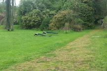 Shipley Gardens, Holme Lacy, United Kingdom