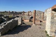Roman Ruins and Museum of Conimbriga, Condeixa-a-Nova, Portugal