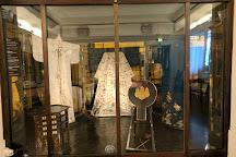 Museo d'Arte Orientale, Venice, Italy