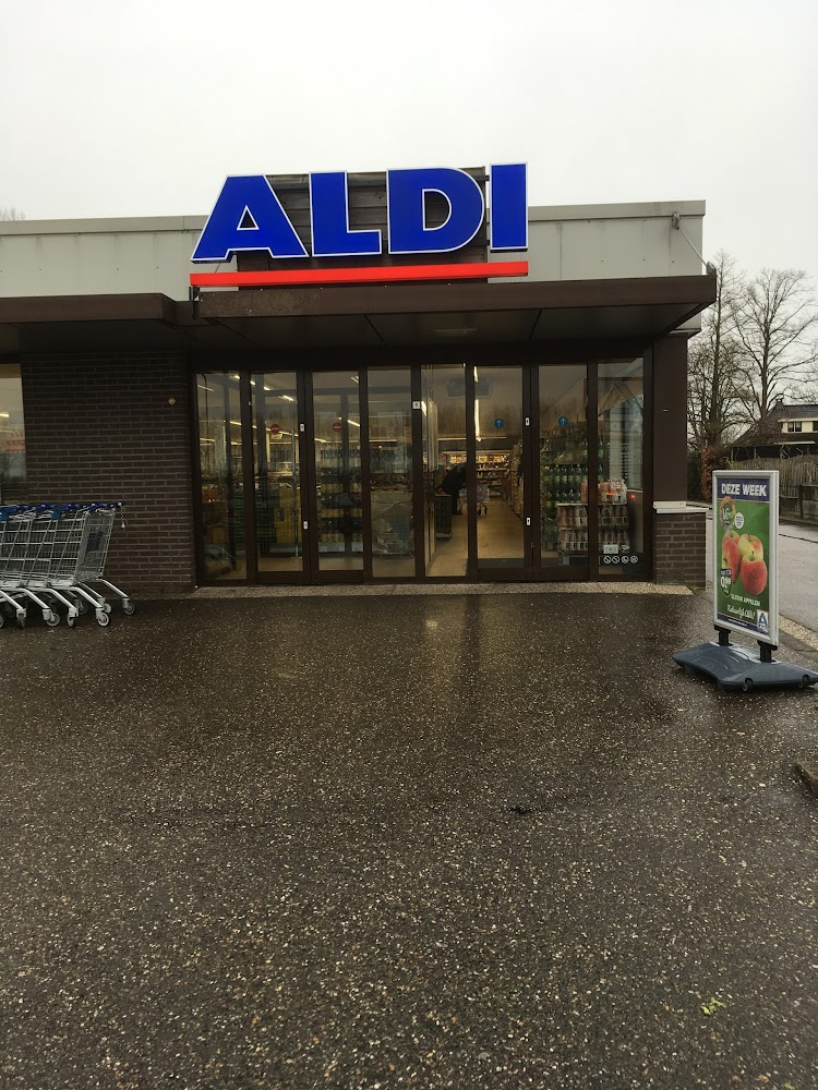 ALDI Nieuwe Niedorp