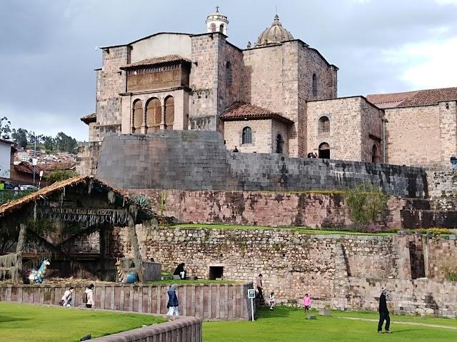 Museo Arqueológico Qoricancha