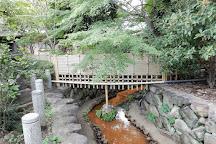 Ikuta Shrine, Kobe, Japan