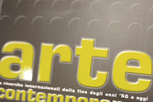 Libreria Ubik, Frosinone, Italy