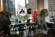 Love Sculpture, New York City, United States