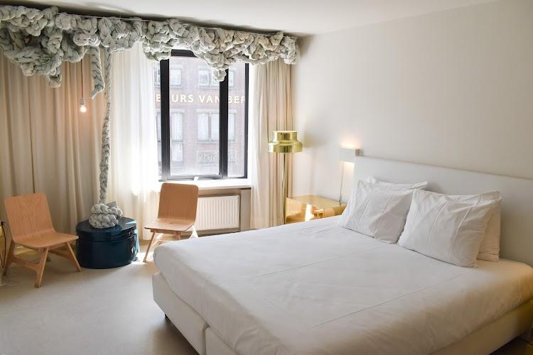 Hotel The Exchange Amsterdam