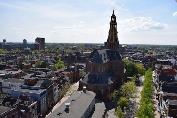 Kommersiële vaste eiendomsagentskap — Groningen, Netherlands