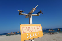 Exotic Beach, Kefalos, Greece