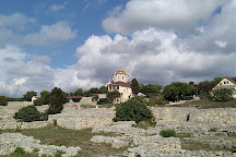 The State Museum-Preserve Tauric Chersonese, Sevastopol, Crimea