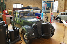 Automuseum Dr. Carl Benz, Ladenburg, Germany