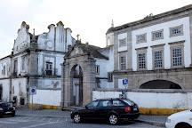 Igreja e Convento do Carmo, Evora, Portugal