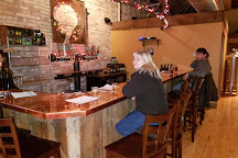 Rustic Road Brewing Company, Kenosha, United States