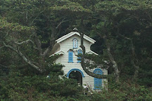 Egami Church, Goto, Japan