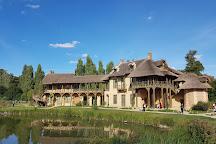 Hameau de la Reine, Versailles, France