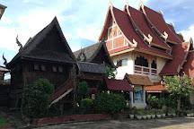 Wat Luang, Phrae, Thailand