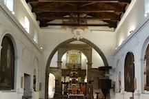 Chiesa di Santa Maria Assunta, San Piero Patti, Italy