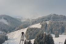 Sport Hagleitner, Saalbach-Hinterglemm, Austria
