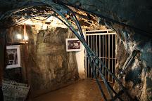 World War II Tunnels, Gibraltar