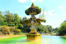 Fontana del Giglio, Rome, Italy