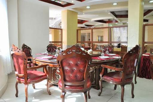 Alshaibany corporation for restaurants