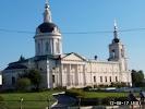 Церковь Успения Пресвятой Богородицы на фото Коломны