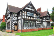 Wightwick Manor and Gardens, Wolverhampton, United Kingdom