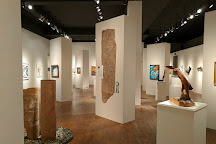 Coos Art Museum, Coos Bay, United States