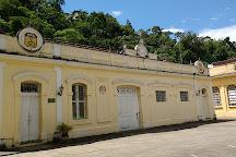 Museu da FEB (Força Expedicionária Brasileira), Petropolis, Brazil