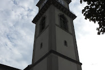 Kirchturm Heiden, Heiden, Switzerland
