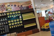 Cocoa Boutique, Penang Island, Malaysia
