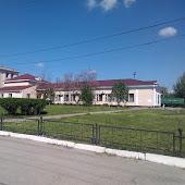 Железнодорожная станция  Zaporizhia Central Bus Station