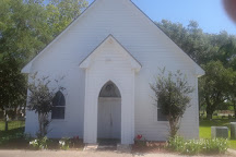 Gulf Prairie Presbyterian Church & Cemetery, Lake Jackson, United States