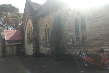 Christ Church, Pachmarhi, India