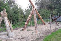 Hillman Site, Colleville-Montgomery, France