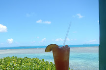 Marina Cay, British Virgin Islands