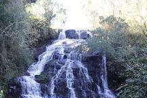 Cascata das tres quedas, Rolante, Brazil