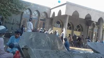 مسجد جامع دیوالی