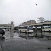 Автобусная станция   Vilnius
