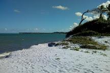 Gamela Beach, Tamandare, Brazil