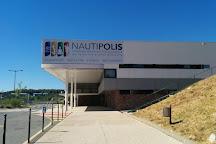 Nautipolis, Valbonne, France