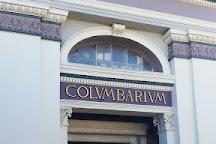 Neptune Society Columbarium, San Francisco, United States