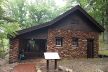 Paris Mountain State Park, Greenville, United States