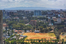 Ngong Hills, Nairobi, Kenya