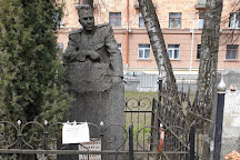 Military Cemetery, Minsk, Belarus