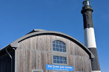 Robert Moses State Park, Fire Island, United States