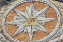 Illuminati Escape Rossio, Lisbon, Portugal