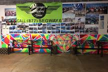 Chicago Segway Tour, Chicago, United States