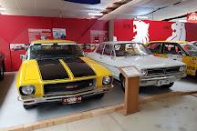 National Holden Motor Museum : Echuca, Echuca, Australia