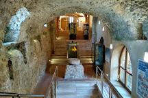 Castello di Arechi, Salerno, Italy