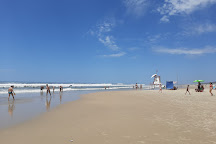 Praia da Cal, Torres, Brazil